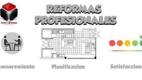 Reforma Profesional